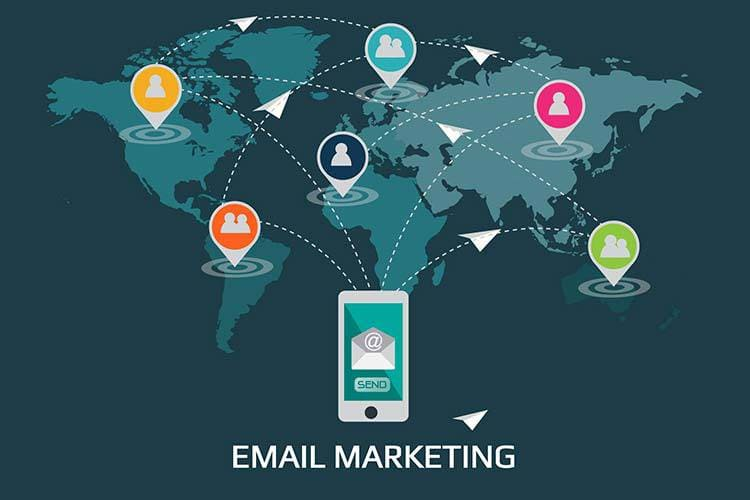 EDM / Email Direct Marketing