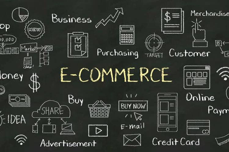 E-Commerce Services for Hotels