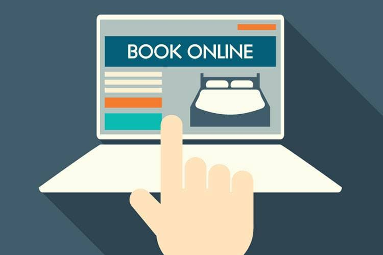 Hotel Booking systems for hotels