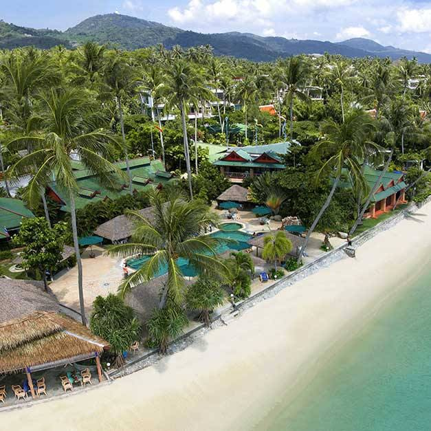 Friendship Beach Resort Phuket online marketing