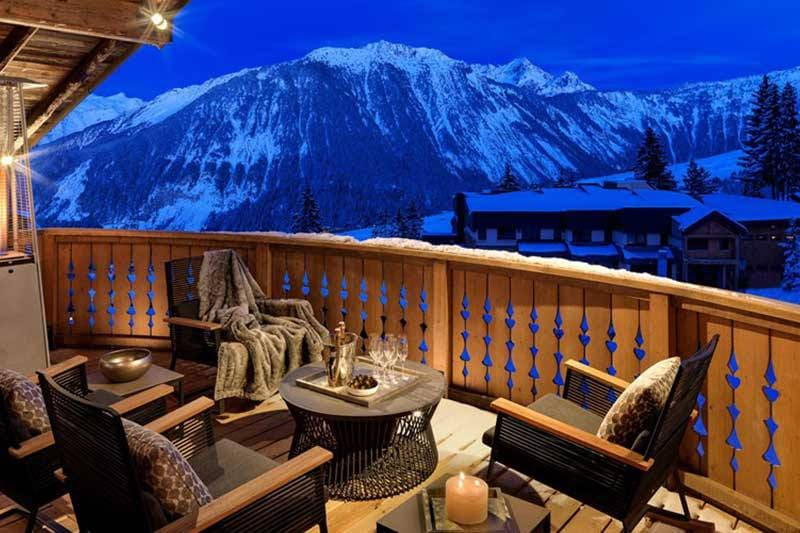 Six Senses Hotel Courchevel
